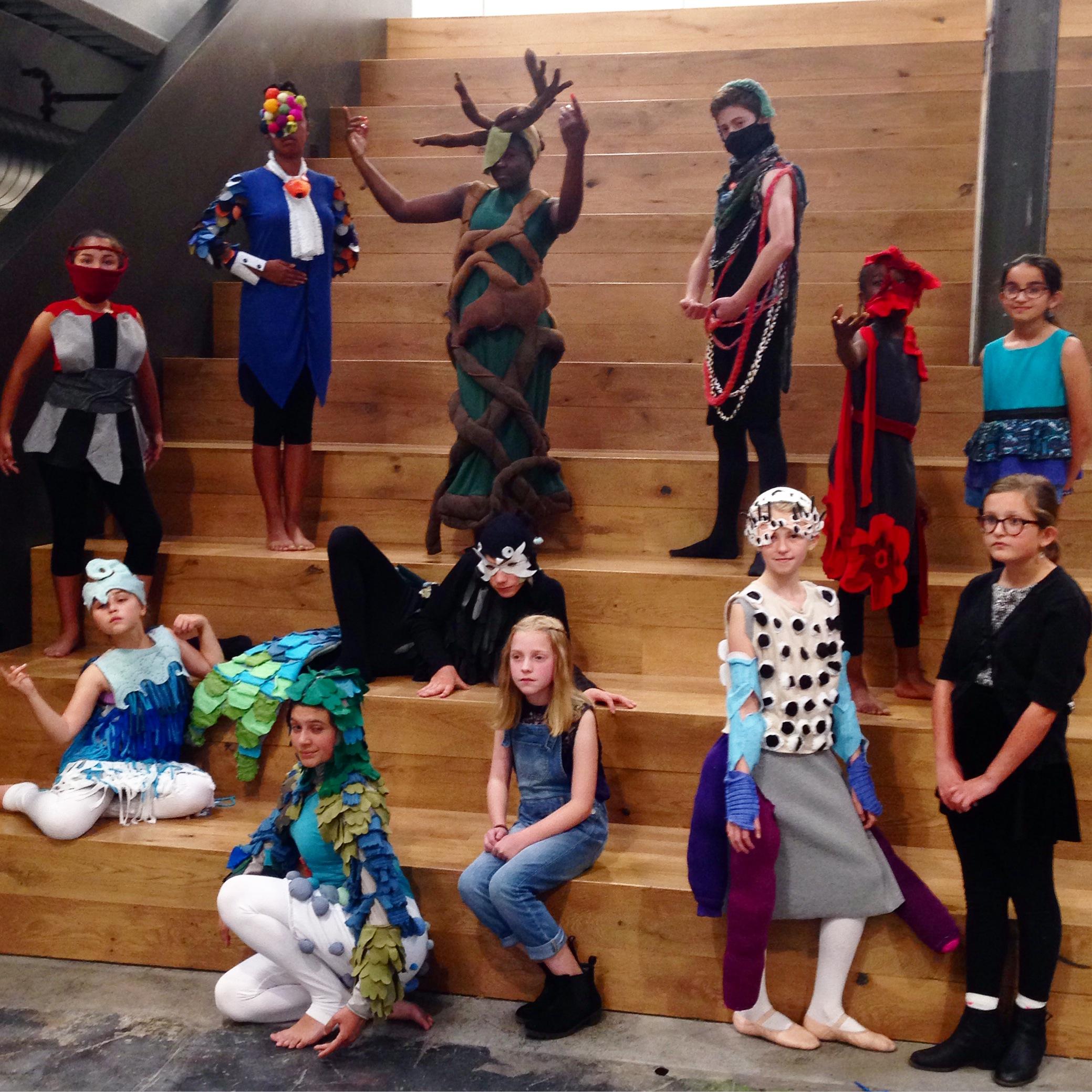 Student fashion show Saturday Oct. 29