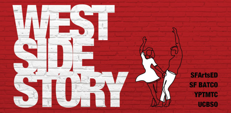 West Side Story 2019 Sfartsed